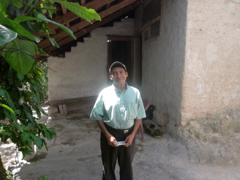 photo of Serapio