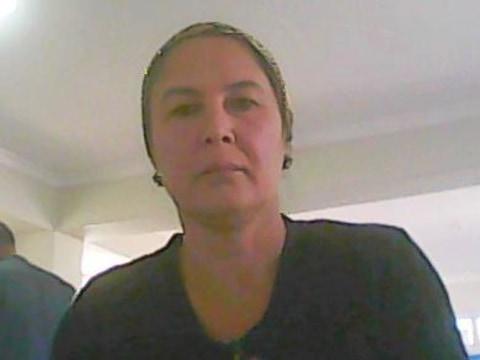 photo of Mavzuna
