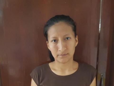 photo of Paola Lorenza
