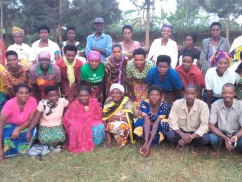 photo of Abadahemuka Cb Group