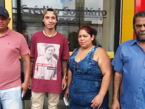 photo of Aguia Vii Group