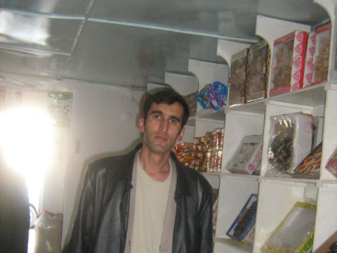 photo of Umarjon