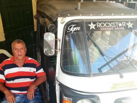 photo of Jose Oliverio