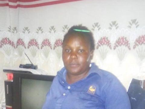 photo of Nehema