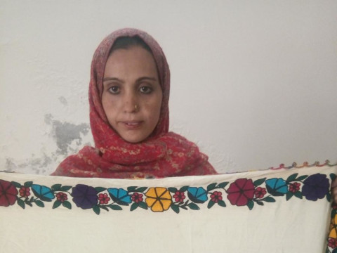 photo of Mumtaz