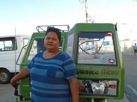 photo of Emelita