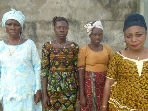 photo of One Sisters Group