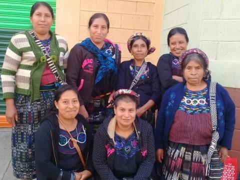 photo of Las Palomitas De Chocruz Group