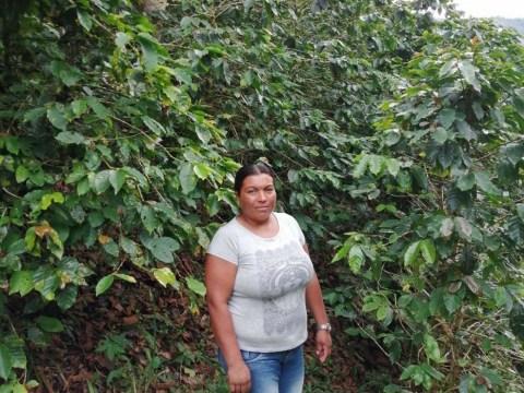 photo of Gloria Ines