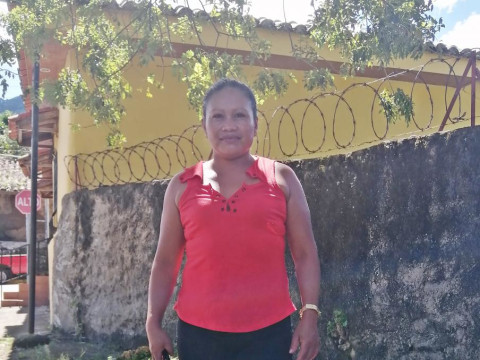 photo of Martha De Jesús
