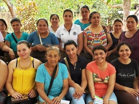 photo of Tacuati Che Tava Pora Group