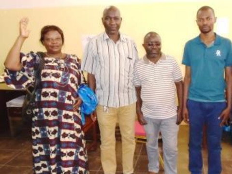 photo of Tuinuke Pamoja Group