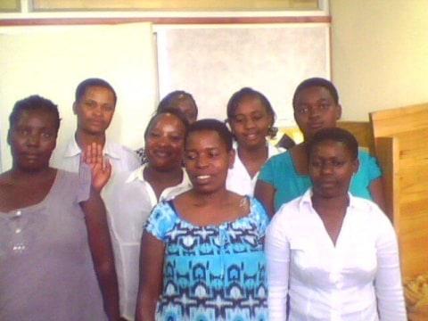 photo of Tawananyasha Group