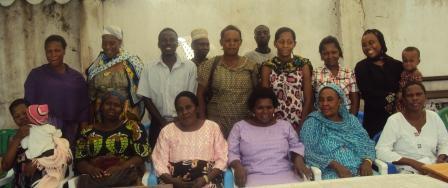 Monrovia Group