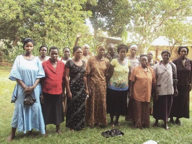 Tukoleinho Womens Group