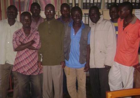 Lutengo Development Group