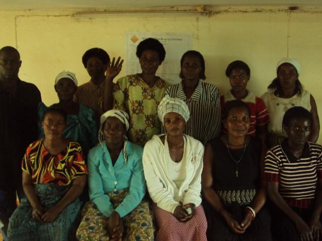 Tusooka Kwavula Women's Group 1-Lugazi