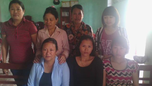 Nhóm 1 Thôn 7 Quảng Thái Group