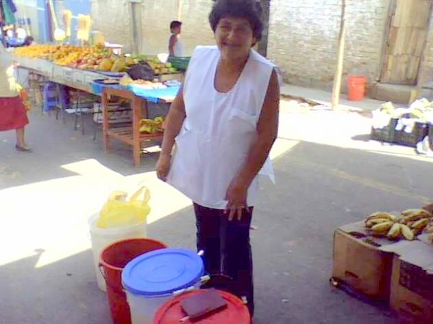 María Anita