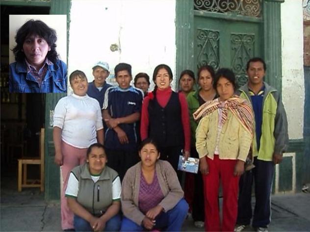 El Camino Del Exito Group