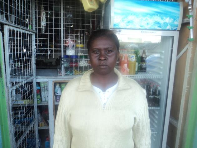 Jane Mweni