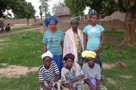 Dembagnouma  Iv Group