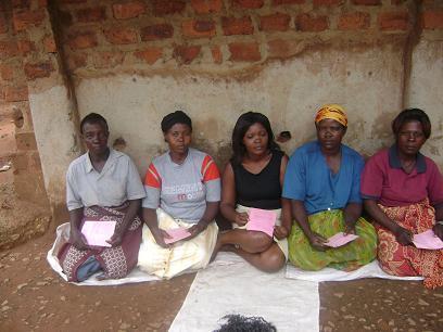 Kiganda B Group