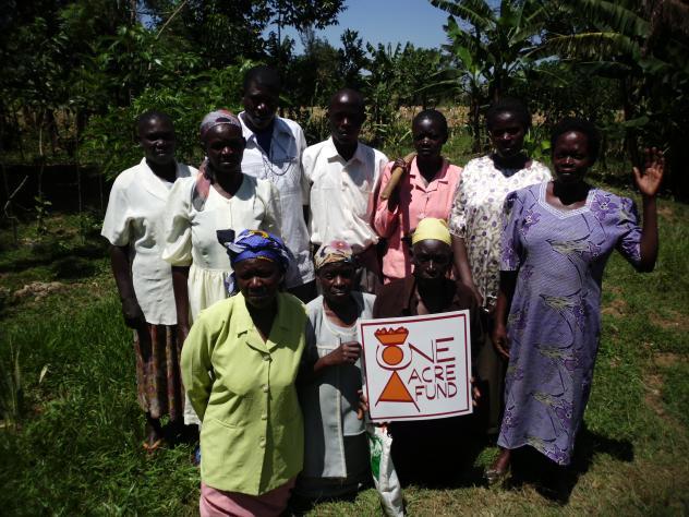 Mkulima Group
