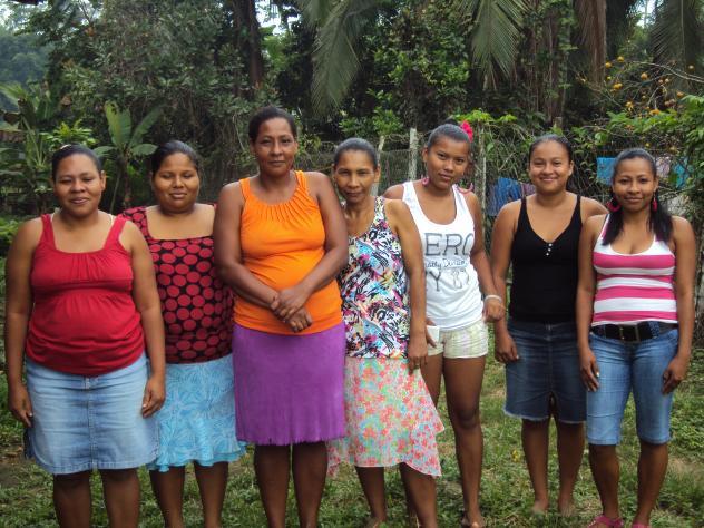 Banco Mujer Esfuerzo Mutuo Group