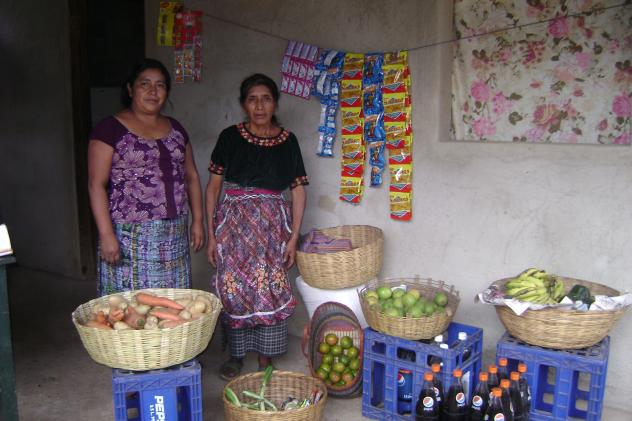 Dúo Mujeres Solidarias Group