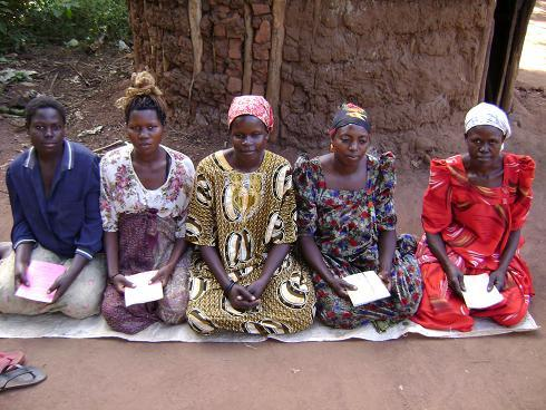 Butimba A Group