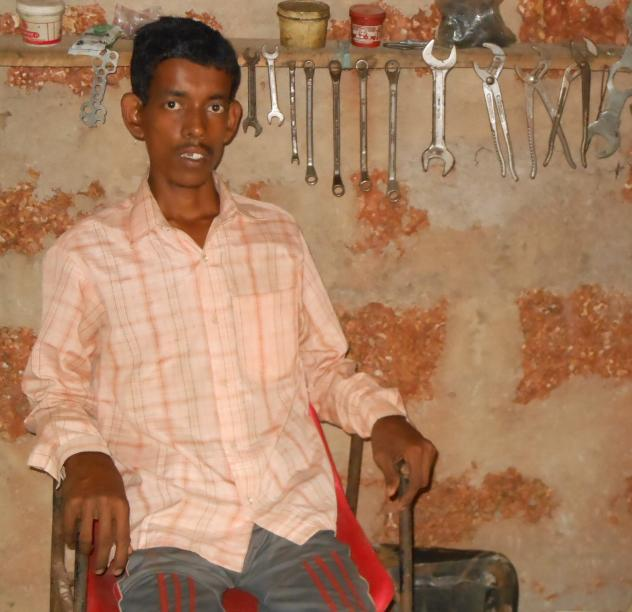 Bishnuprasad