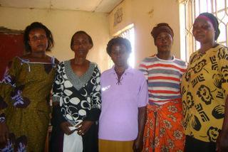 Busingye Allen Group