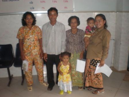 Mai's Group