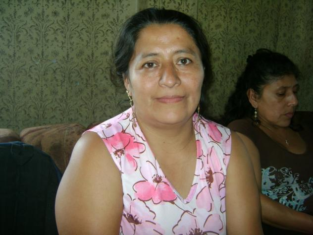 Narcisa Marisol