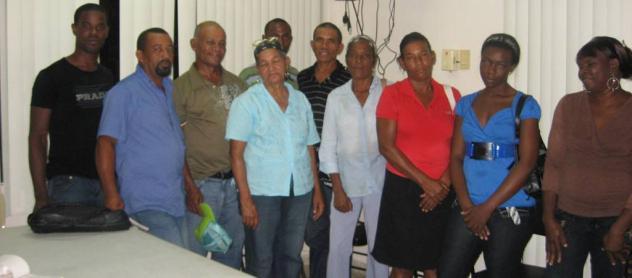 Confianza Y Desarrollo 1 & 2 Group