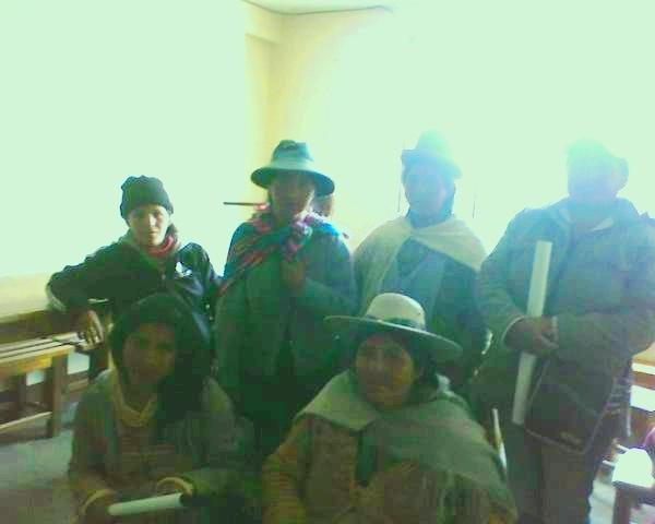 Rey De Reyes Group