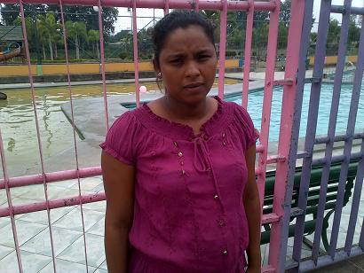 Monica Isabel