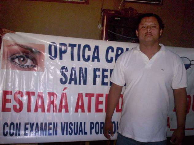 Wilber Fernando