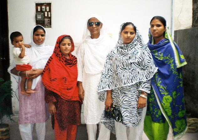 Saira's Group
