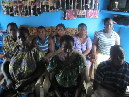 Mawuha Noblokome Aklakou Group