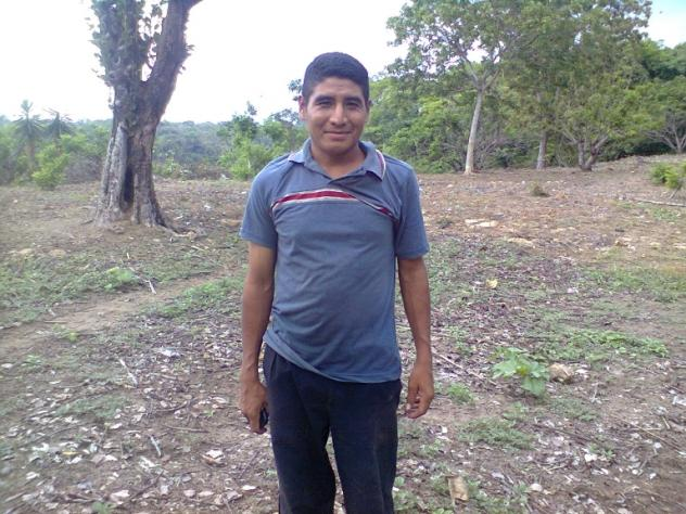 Ismael Antonio