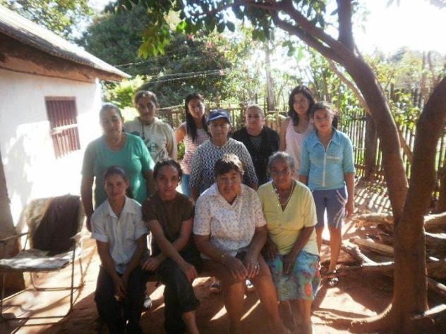 Ñañopytyvomba Group