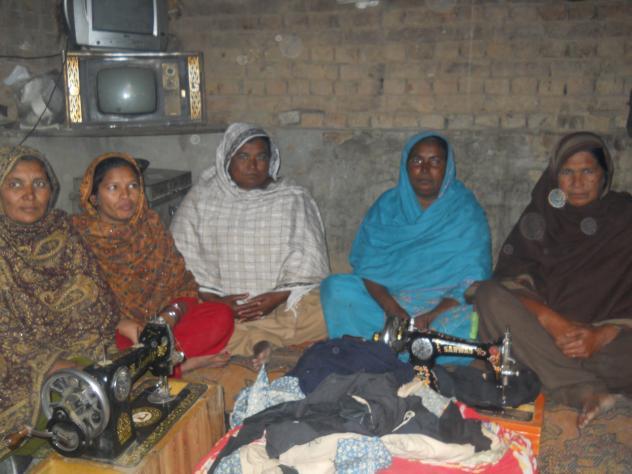 Kalsoom's Group