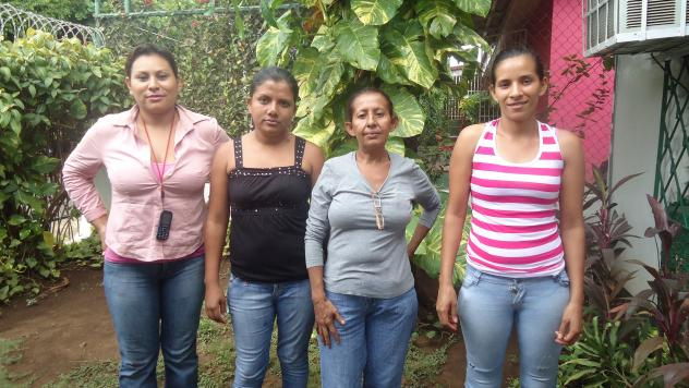 Mujeres Al Limite Group