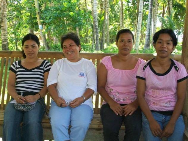 Esabel Mangubal's Group