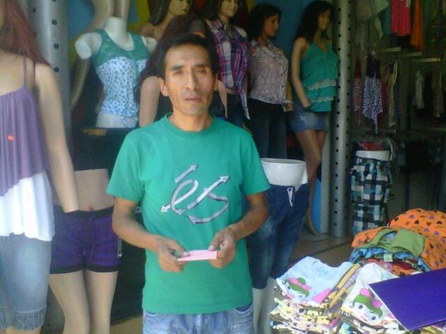 Ramon Aristides