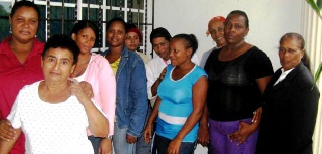 Mujeres De La Hondonada 2 & 3 Group