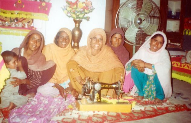 Shama's Group