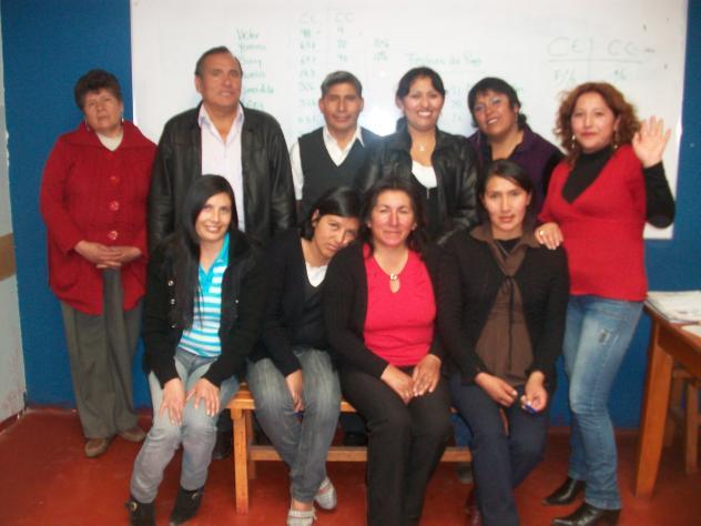 Fe En Dios Group